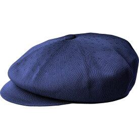 カンゴール メンズ 帽子 アクセサリー Tropic Spitfire Hat S - Navy