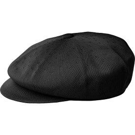 カンゴール メンズ 帽子 アクセサリー Tropic Spitfire Hat XXL - Black