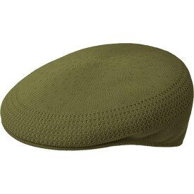 カンゴール メンズ 帽子 アクセサリー Tropic 504 Ventair Hat S - Green