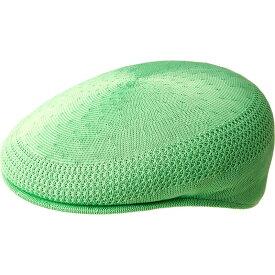 カンゴール メンズ 帽子 アクセサリー Tropic 504 Ventair Hat S - Pistachio