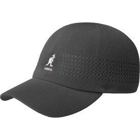 カンゴール メンズ 帽子 アクセサリー Tropic Ventair Space Cap S - Charcoal