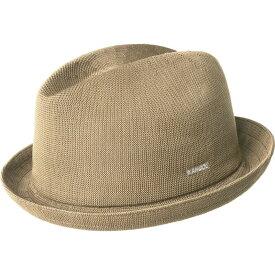 カンゴール メンズ 帽子 アクセサリー Tropic Player Hat S - Beige