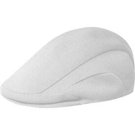 カンゴール メンズ 帽子 アクセサリー Tropic 507 Hat XL - White