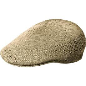 カンゴール メンズ 帽子 アクセサリー Tropic 507 Ventair Hat S - Beige