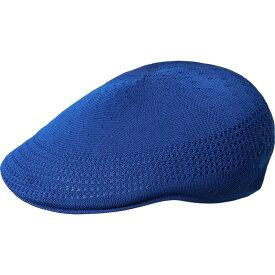 カンゴール メンズ 帽子 アクセサリー Tropic 507 Ventair Hat S - Royale