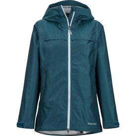 マーモット レディース ジャケット・ブルゾン アウター Womens Tamarack Jacket XS - Denim