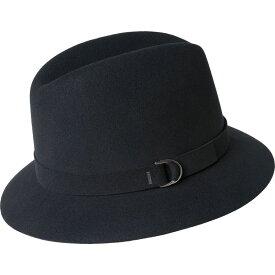 ベーリー オブ ハリウッド メンズ 帽子 アクセサリー Millet Hat S - Black