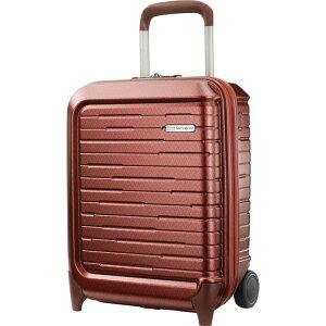 サムソナイト メンズ スーツケース バッグ Silhouette 16 Underseater 2 Wheeled Carry-On Cabernet Red