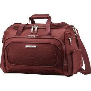 サムソナイト メンズ スーツケース バッグ Silhouette 16 Travel Tote Cabernet Red