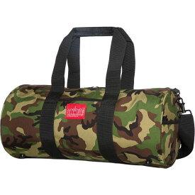 マンハッタンポーテージ メンズ スーツケース バッグ Chelsea Large Drum Duffel Bag Camouflage