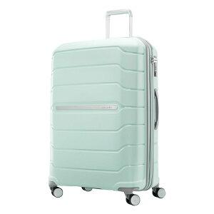 サムソナイト メンズ スーツケース バッグ Freeform 28 Hardside Spinner Mint