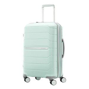 サムソナイト メンズ スーツケース バッグ Freeform 21 Carry-On Hardside Spinner Mint