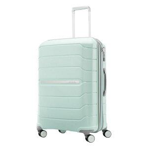 サムソナイト メンズ スーツケース バッグ Freeform 24 Hardside Spinner Mint