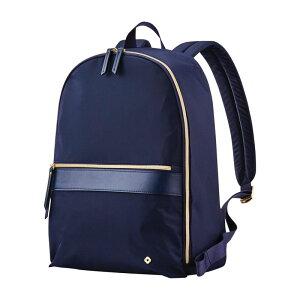 サムソナイト メンズ スーツケース バッグ Mobile Solution Essential Laptop Backpack Navy