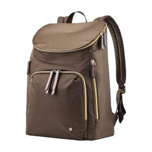 サムソナイト メンズ スーツケース バッグ Mobile Solution Deluxe Laptop Backpack Caper Green
