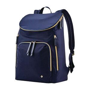 サムソナイト メンズ スーツケース バッグ Mobile Solution Deluxe Laptop Backpack Navy