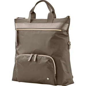サムソナイト メンズ スーツケース バッグ Mobile Solution Convertible Laptop Backpack Caper Green