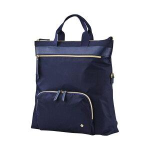サムソナイト メンズ スーツケース バッグ Mobile Solution Convertible Laptop Backpack Navy