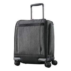 サムソナイト メンズ スーツケース バッグ SXK Spinner Underseater Black/Silver