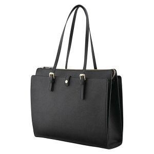 サムソナイト メンズ スーツケース バッグ SCS Executive Carryall Black/Silver