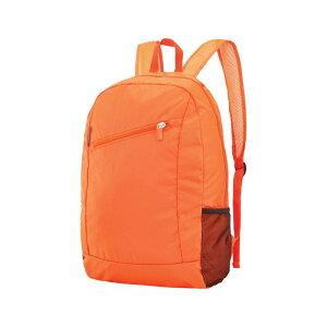 サムソナイト メンズ スーツケース バッグ Foldaway Backpack Orange Tiger