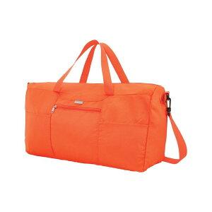 サムソナイト メンズ スーツケース バッグ Foldaway Duffle Orange Tiger