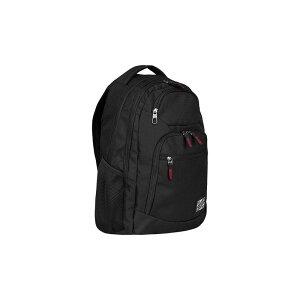 オギオ メンズ スーツケース バッグ Tribune 17 Laptop Backpack Black