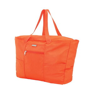 サムソナイト メンズ スーツケース バッグ Foldaway Tote Orange Tiger
