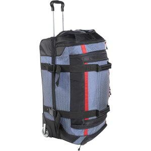 サムソナイト メンズ スーツケース バッグ Ripstop 30 Wheeled Duffel Blue