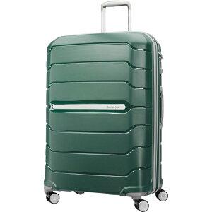 サムソナイト メンズ スーツケース バッグ Freeform 28 Hardside Spinner Sage Green