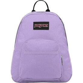 ジャンスポーツ メンズ バックパック・リュックサック バッグ Half Pint Backpack- Sale Colors Purple Dawn
