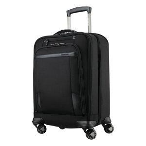 サムソナイト メンズ スーツケース バッグ Pro Vertical Spinner Mobile Office Black