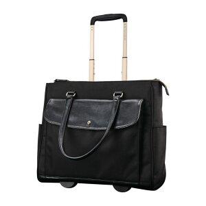 サムソナイト メンズ スーツケース バッグ Mobile Solution UR Wheeled Carry-All Black