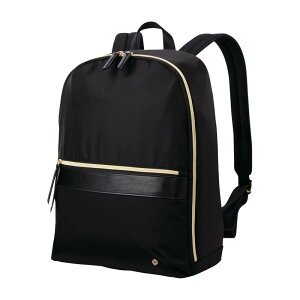 サムソナイト メンズ スーツケース バッグ Mobile Solution Essential Laptop Backpack Black