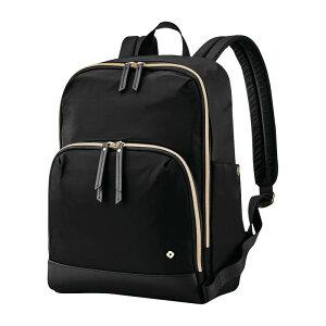 サムソナイト メンズ スーツケース バッグ Mobile Solution Classic Laptop Backpack Black