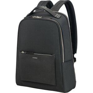 サムソナイト メンズ スーツケース バッグ Zalia 14.1 Laptop Backpack Black