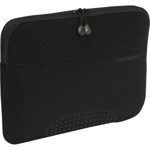 サムソナイト メンズ スーツケース バッグ Aramon NXT 10.1 Netbook Sleeve Black
