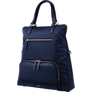 サムソナイト メンズ スーツケース バッグ Encompass Womens Convertible Tote Laptop Backpack Navy