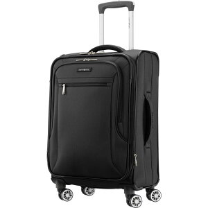 サムソナイト メンズ スーツケース バッグ Ascella X Carry-On Spinner Black