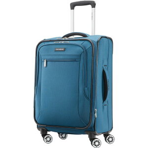 サムソナイト メンズ スーツケース バッグ Ascella X Carry-On Spinner Teal