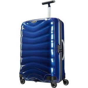 """サムソナイト メンズ スーツケース バッグ Firelite 25"""" Spinner Deep Blue"""