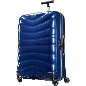 """サムソナイト メンズ スーツケース バッグ Firelite 30"""" Spinner Deep Blue"""