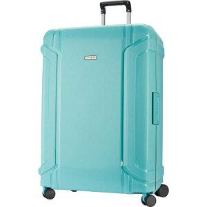 """サムソナイト メンズ スーツケース バッグ Vaultex 29"""" Spinner Aqua Blue"""