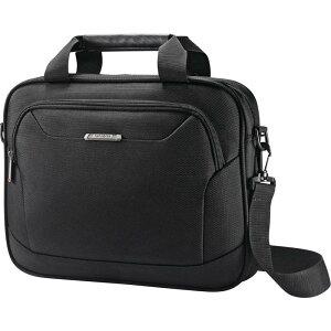"""サムソナイト メンズ スーツケース バッグ Xenon 3 Laptop Shuttle 13"""" Black"""