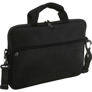 サムソナイト メンズ スーツケース バッグ Aramon NXT 13 MacBook Shuttle Black