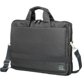 モレスキン メンズ スーツケース バッグ Device Bag, 15.4 inch, Horizontal Paynes Grey