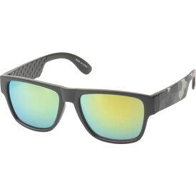 エスダブリュグローバル メンズ サングラス・アイウェア アクセサリー Bryson Square Fashion Sunglasses Grey-Green