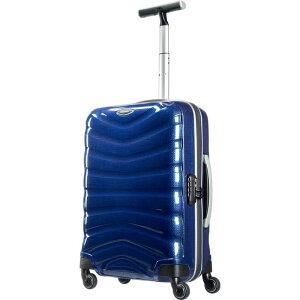 """サムソナイト メンズ スーツケース バッグ Firelite 20"""" Spinner Deep Blue"""
