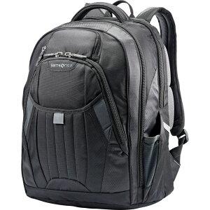 サムソナイト メンズ スーツケース バッグ Tectonic 2 Large Backpack Black