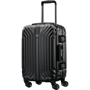 """サムソナイト メンズ スーツケース バッグ Tru-Frame20"""" FR Spinner Phantom Black"""